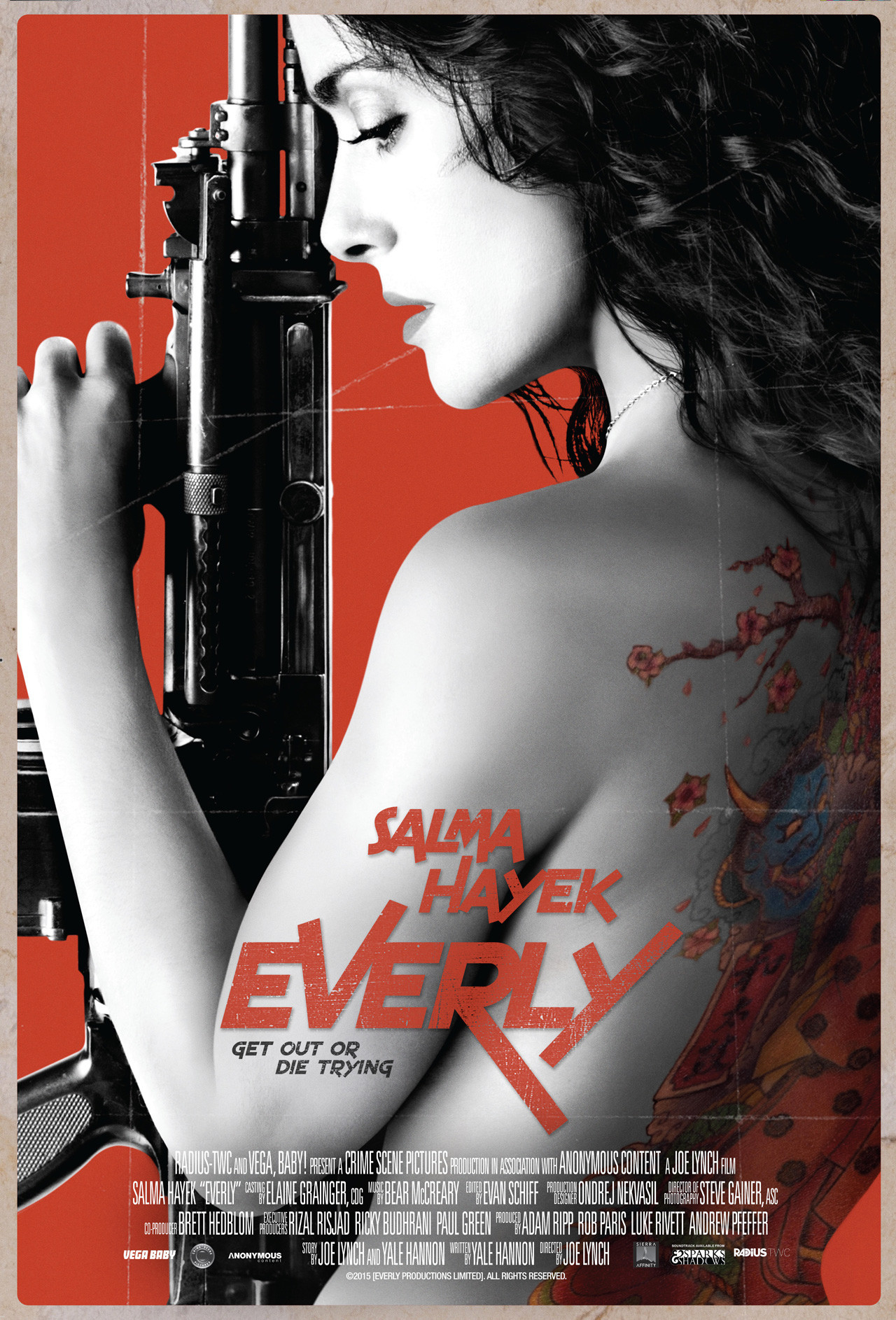 Everly (2014) | thedullwoodexperiment