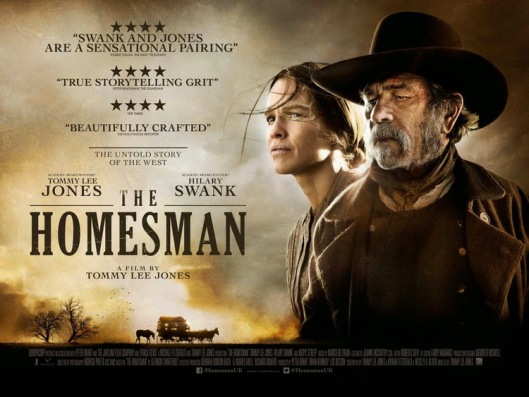 Homesman, The