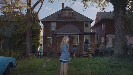 It Follows - scene