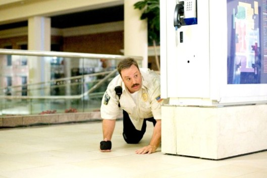 Paul Blart Mall Cop 2 - scene