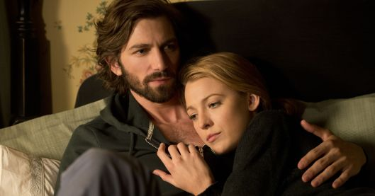 Age of Adaline, The - scene