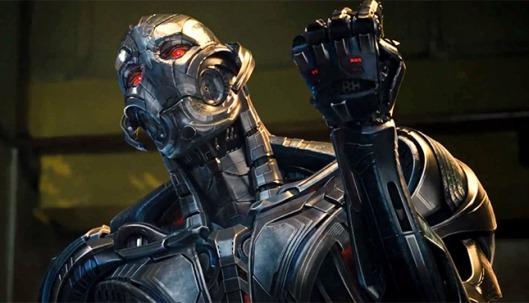 Avengers Age of Ultron - scene
