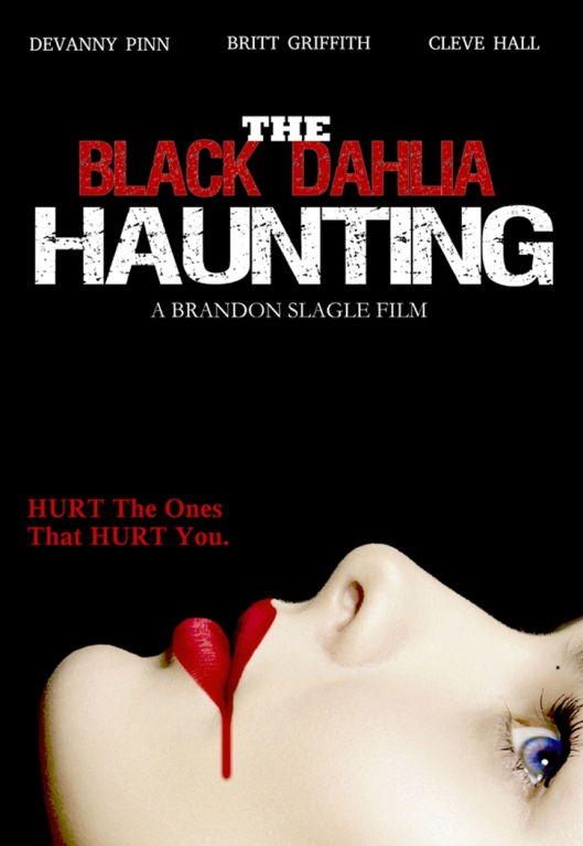 Black Dahlia Haunting, The