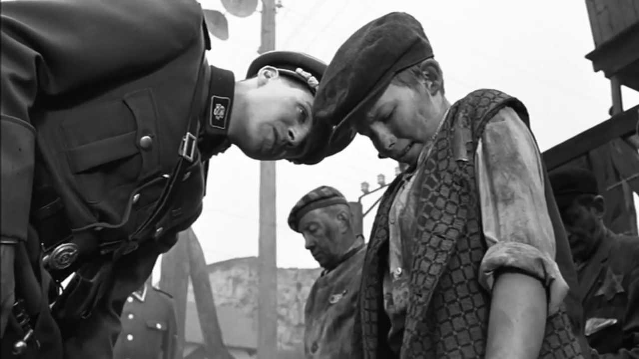 Schindlers Liste Neuverfilmung