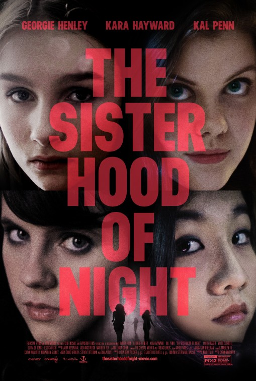 Sisterhood of Night, The
