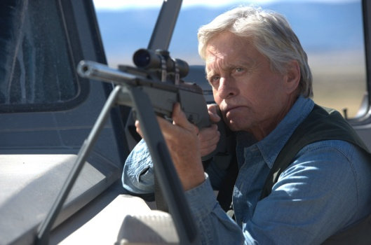 "Email sent from: ""Barnard, Linda""  lbarnard@thestar.ca  Subject: Beyond the Reach Date: 9 April, 2015 4:30:15 PM EDT   Jeremy Irvine and Michael Douglas star in Beyond The Reach Linda Barnard Movie Writer The Toronto Star thestar.com 416-869-4290"