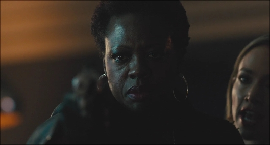 Lila and Eve - scene