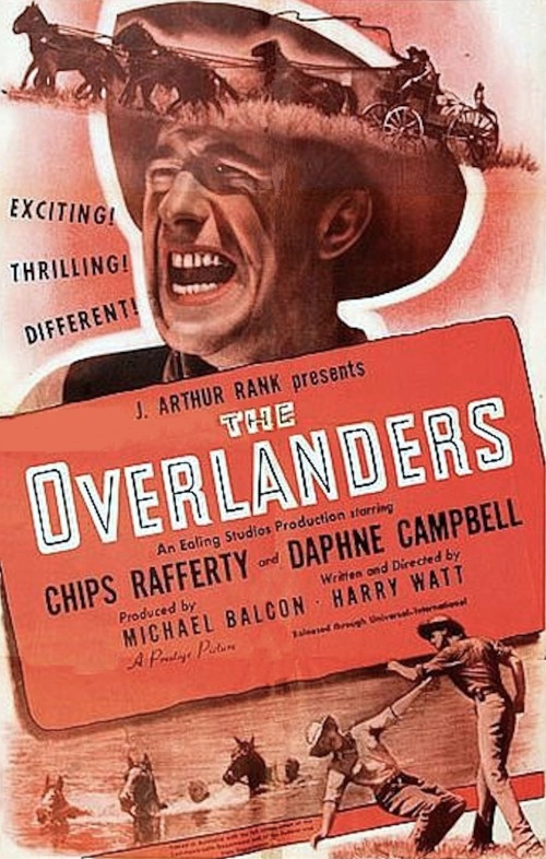 Overlanders, The
