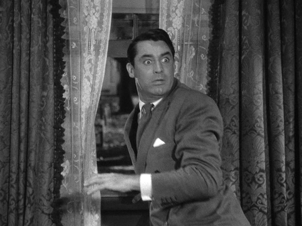 Arsenic and Old Lace Movie HD free download 720p