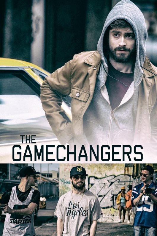 Gamechangers, The