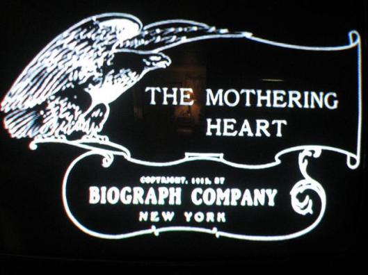 Mothering Heart, The