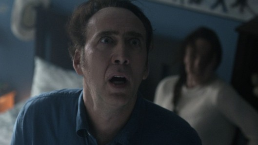 Pay the Ghost - scene