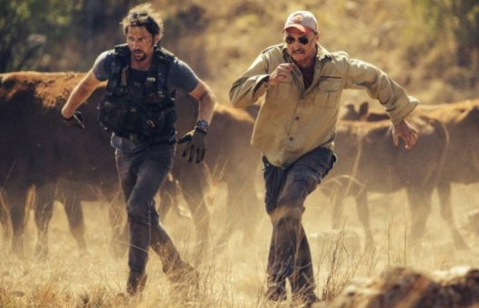 Tremors 5 Bloodlines - scene