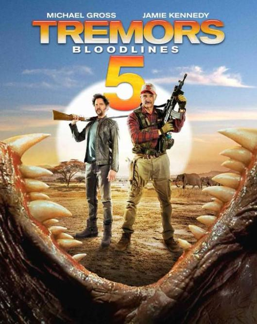 Tremors 5 Bloodlines