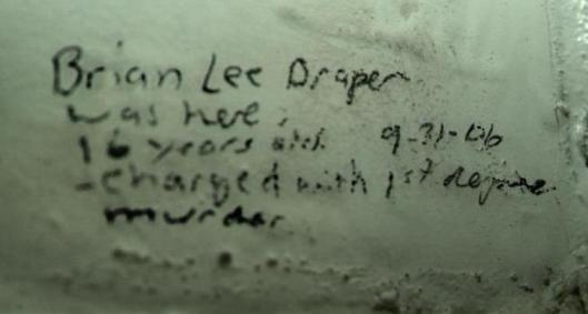 Brian Lee Draper