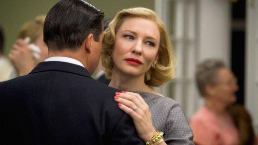Carol - scene