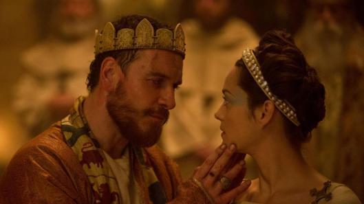 Macbeth - scene