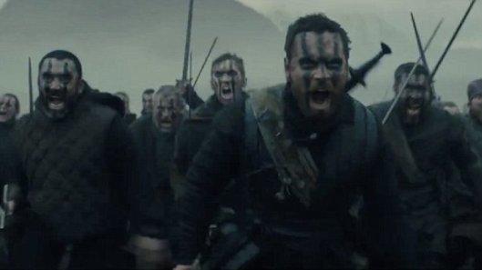 Macbeth - scene2