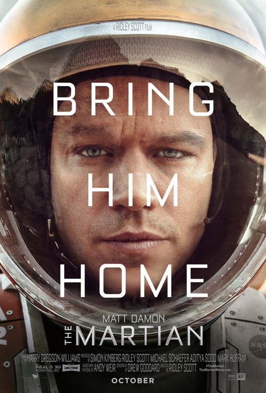 Martian, The