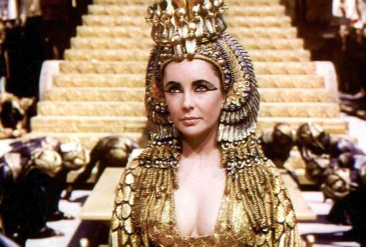 Cleopatra - scene1