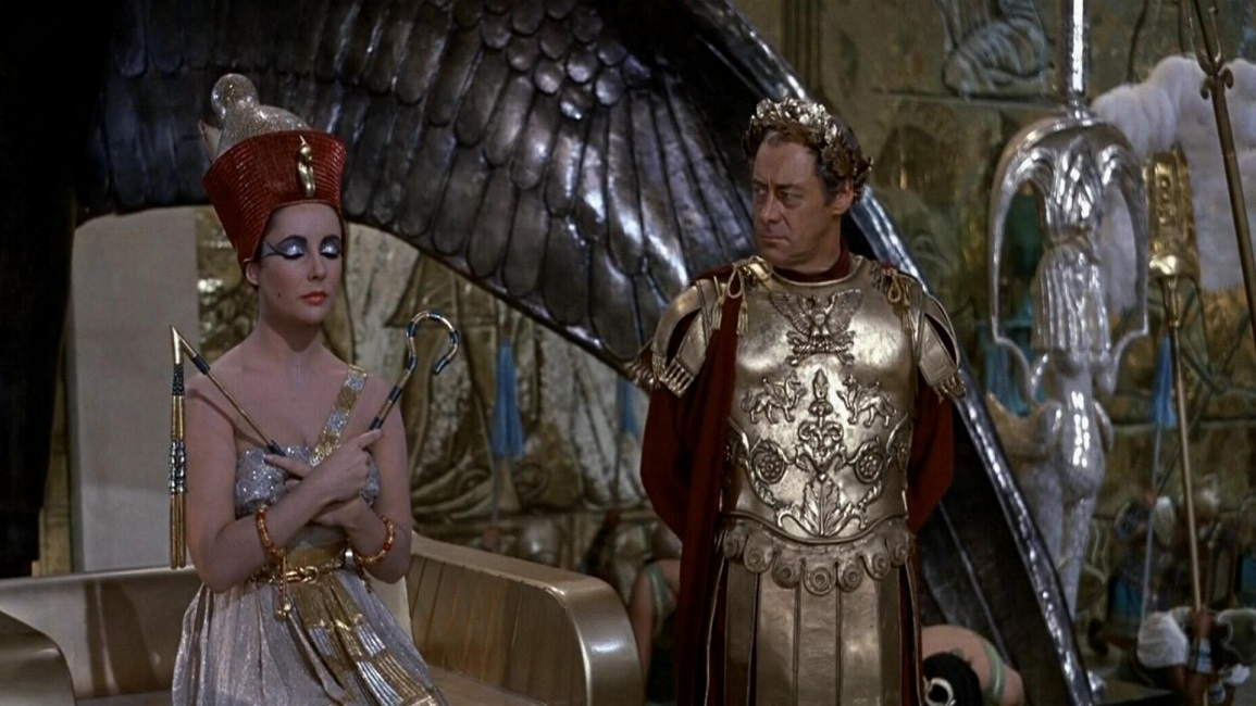 Cleopatra (1963) | thedullwoodexperiment