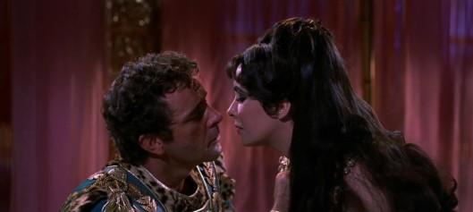 Cleopatra - scene4