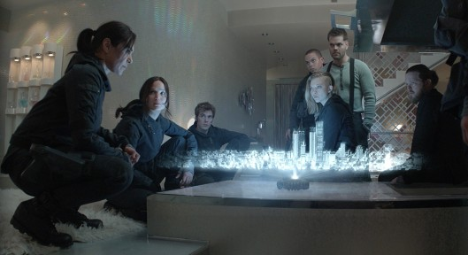 Mockingjay Part 2 - scene2