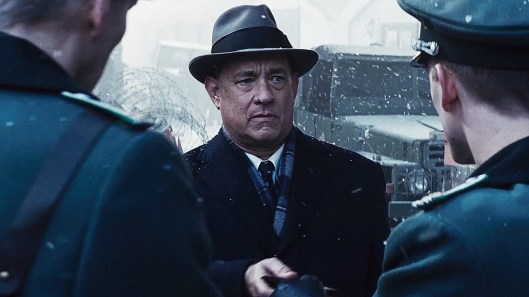Bridge of Spies - scene1