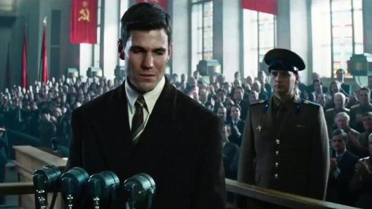 Bridge of Spies - scene2