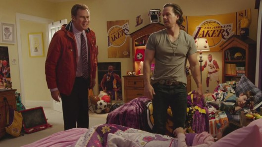 Daddy's Home - scene1