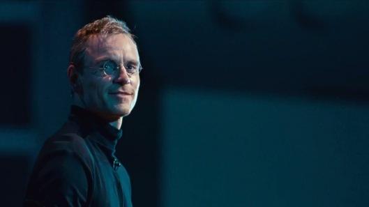 Steve Jobs - scene1