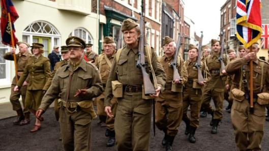 Dad's Army - scene1