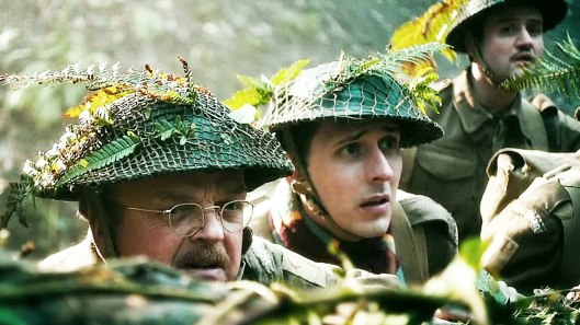 Dad's Army - scene2
