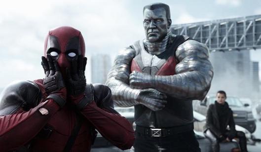 Deadpool - scene3