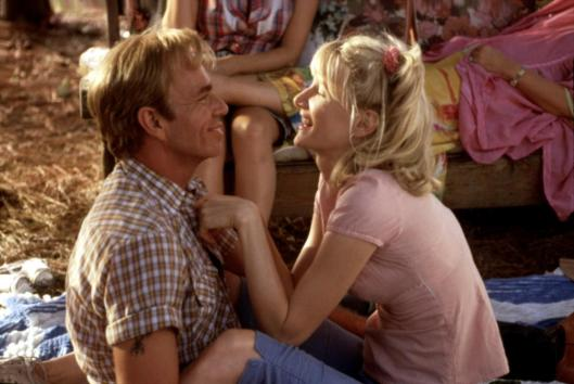 DADDY AND THEM, Billy Bob Thornton, Laura Dern, 2001