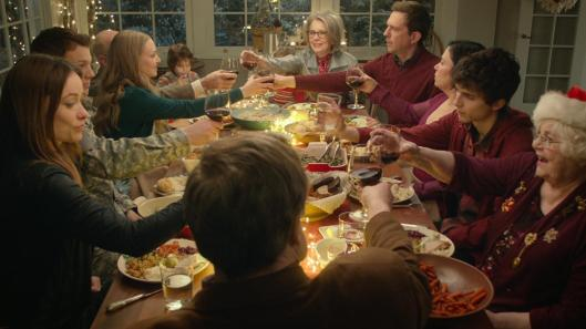 Love the Coopers - scene1
