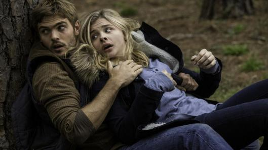 The 5th Wave - scene1