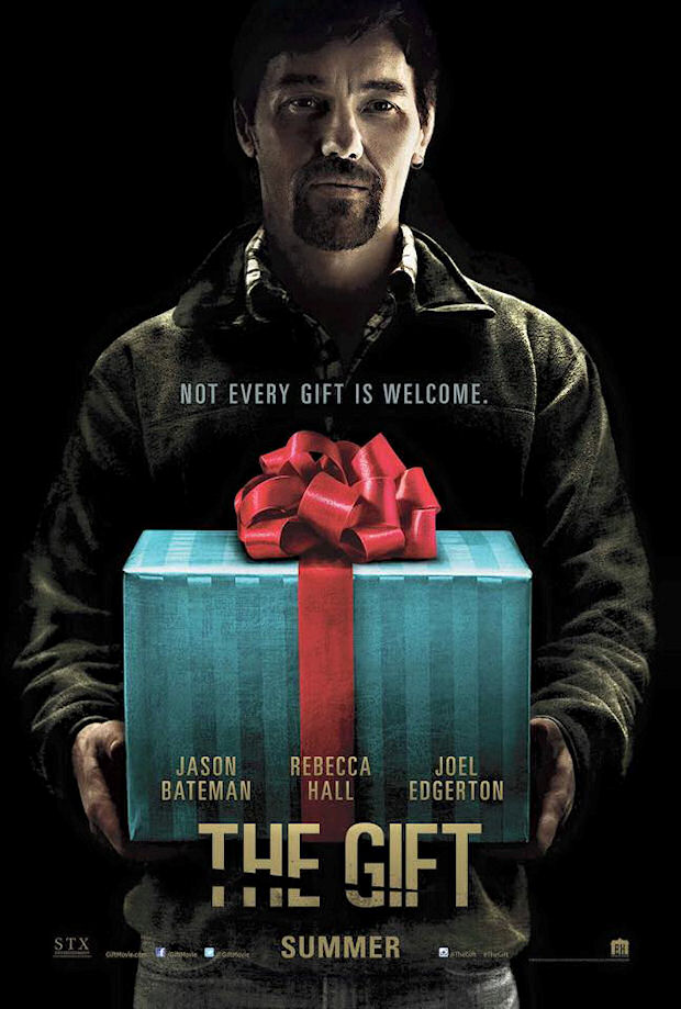 The Gift (2015) | thedullwoodexperiment