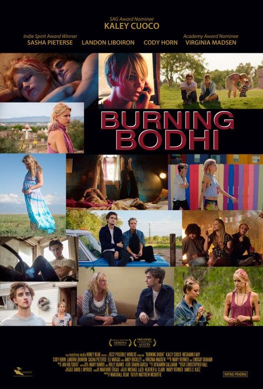 Burning Bodhi