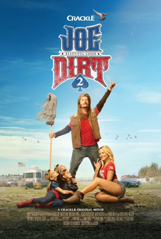 Joe Dirt 2 Beautiful Loser
