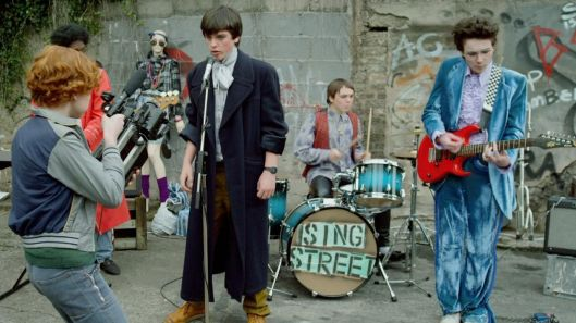 Sing Street - scene1