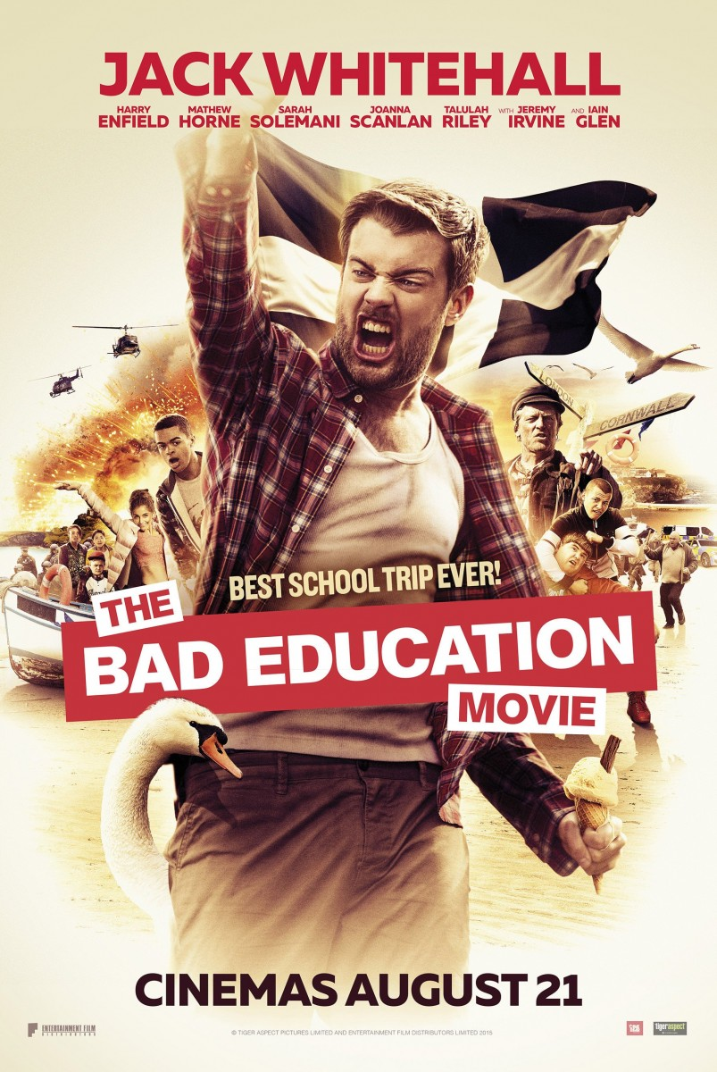 the bad education movie 2015 thedullwoodexperiment