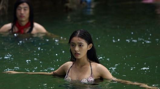 Mermaid - scene1