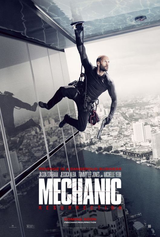 Mechanic Resurrection