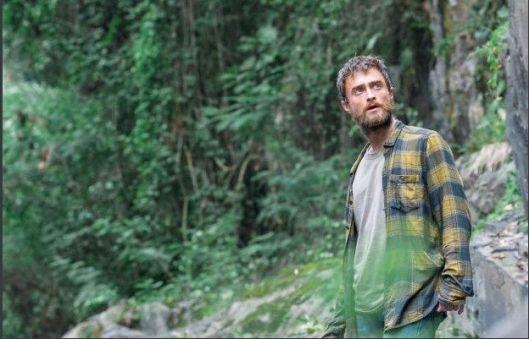 Image result for jungle daniel radcliffe movie images
