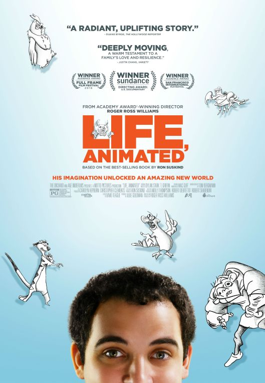 life-animated-poster