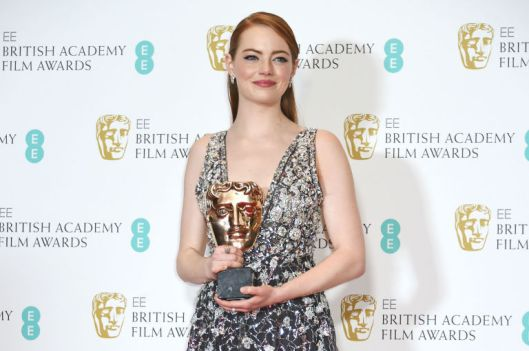 gallery-1486937959-bafta-film-awards-winners-room-emma-stone