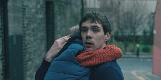 9b33d98175d2 Away from the political and social upheaval, the relationship between Senan  and Conor is given plenty of room to grow, and Freyne uses it to explore the  ...