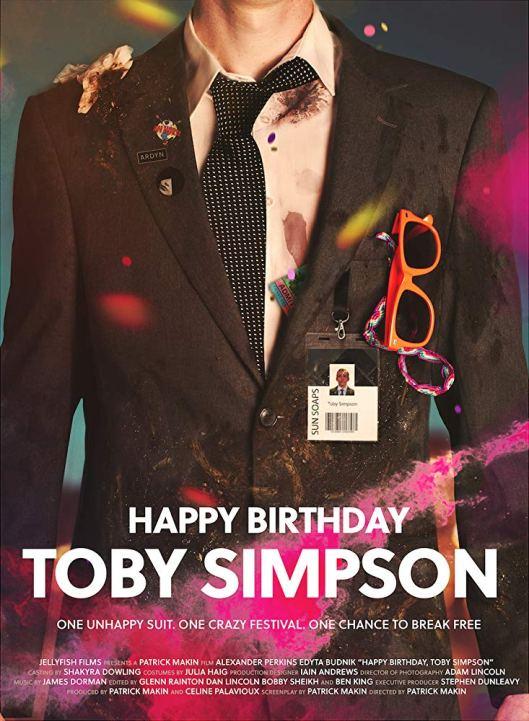 f248826c Happy Birthday, Toby Simpson (2017)