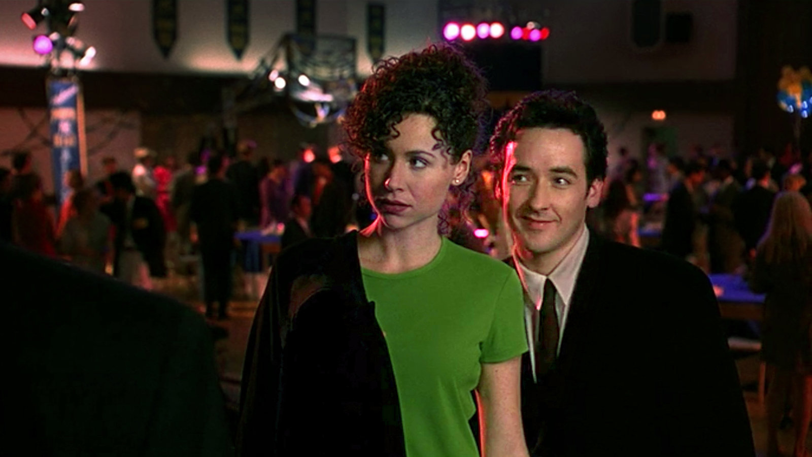 Grosse Pointe Blank (1997) | thedullwoodexperiment